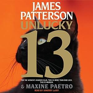 Unlucky 13 Audiobook