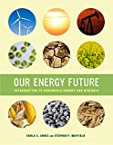 Our Energy Future: Introduction to Renewable Energy and Biofuels
