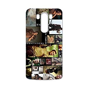 The Dead Walking Cell Phone Case for LG G3