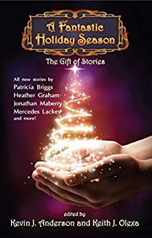 Fantastic Holiday Season Gift Stories ebook