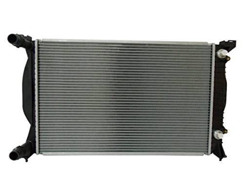 RADIATOR FOR AUDI FITS A4 CABRIO QUATTRO 1.8 2.0 2556