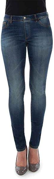 Carrera Jeans Look Denim Jeggings per Donna Tessuto Elasticizzato