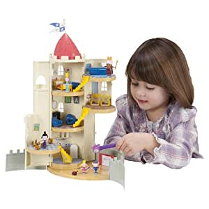 Ben and Holly's Little Kingdom, Little Castle Magical Playset