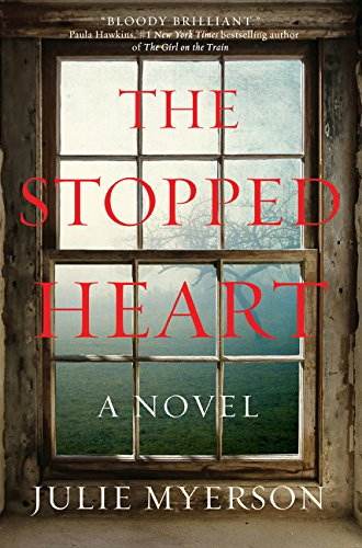 Image of The Stopped Heart: A Novel