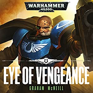 Eye of Vengeance Audiobook