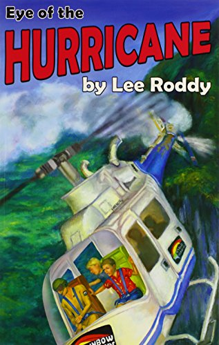 Eye of the Hurricane (The Ladd Family Adventure Series #9) (Eye Of A Hurricane)