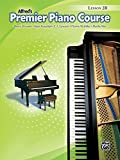Premier Piano Course Lesson Book, Bk 2B