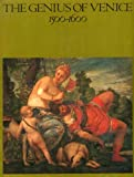 Genius of Venice, 1500 to 1600 by Jane Martineau front cover