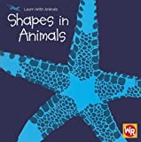 Shapes in Animals, Sebastiano Ranchetti, 0836888294