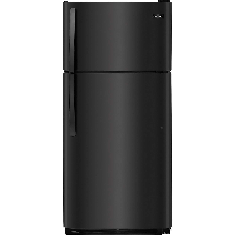 Frigidaire FFHT1832TE 18 cubic foot Frigidaire Top Mount Refrigerator ADA E-STAR
