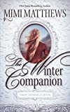 The Winter Companion (Parish Orphans of Devon Book 4)