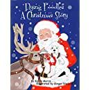 Flying Poodles ~ A Christmas Story (The Poodle Trilogy Book 1)