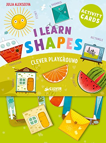 Learn Shapes (Clever Playground)