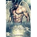 Redeemed: Ein Engel sucht Vergebung (German Edition)