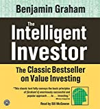 img - for The Intelligent Investor CD: The Classic Text on Value Investing by Benjamin Graham (2005-05-03) book / textbook / text book