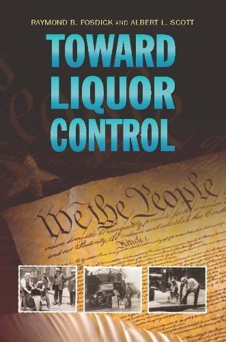 Toward Liquor Control (Liquor System)