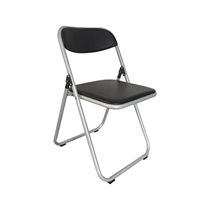 Silla Plegable Silla Plegable Silla de Escritorio Personal ...