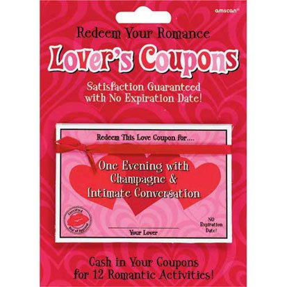 Lover Coupons - Outlet Factory Coupons Card