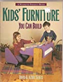 Kid's Furniture You Can Build, David Stiles and Jeanie Stiles, 1881527492