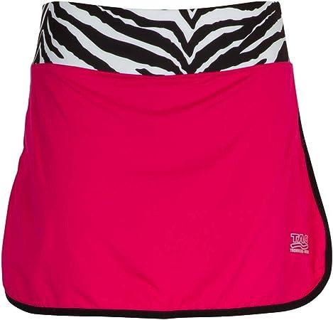 Tao Sportswear, W S Falda, transpirable mujer unidad Rock con ...