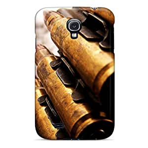 Case Cover Bullet/ Fashionable Case For Galaxy S4