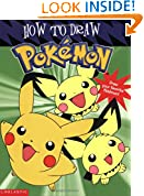 #8: How to Draw Pokemon