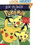 Pokemon: How to Draw Pokemon