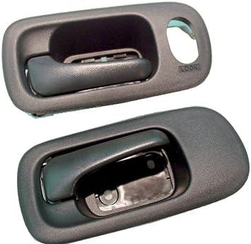 Right Rear Genuine Hyundai 83120-2H000-9Y Door Weatherstrip