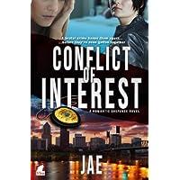 Conflict of Interest (Portland Police Bureau Series)