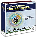 Personnel Management for The Transportation Industry Manual - Latest Edition