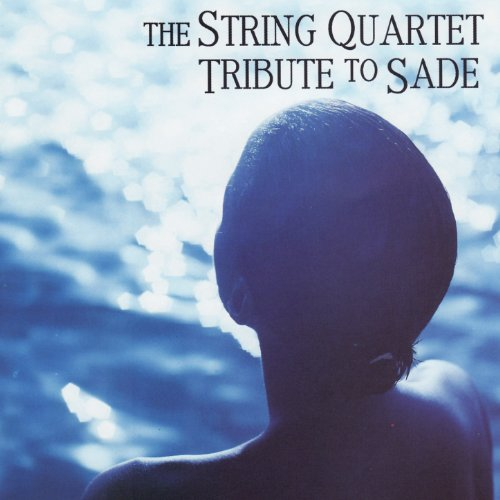 The String Quartet Tribute To Sade