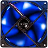 Antec TwoCool 140mm Blue LED Cooling Fan