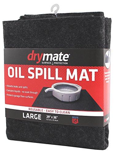 Drymate Oil Spill Mat