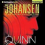 Quinn: An Eve Duncan Forensics Thriller | Iris Johansen