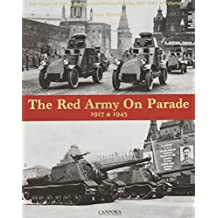 The Red Army on Parade: Volume 1