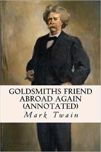 Twain, Mark, 1835-1910