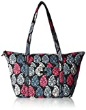 Vera Bradley Miller Travel Bag - Retired Prints (Northern Lights)