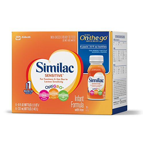 Similac sensitive prices