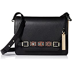 Vince Camuto Abra Crossbody, Black