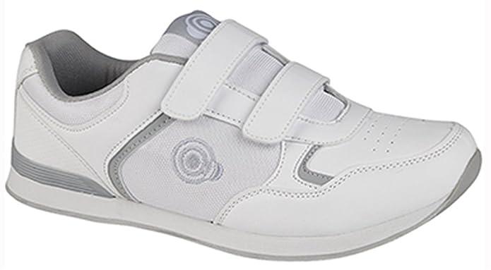 Dek Herren Bowling- & Kegelschuhe 36 2/3, Grey - Lace (Mens) - Größe: 42 2/3 EU