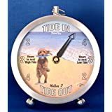 Walkies2 Tide Clock by TideClox