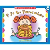 P Is for Pancake