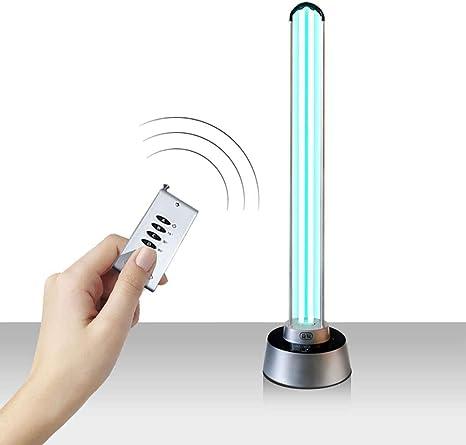 BWJL Purificador de ozono-UV de desinfección UV esterilizador, el ...
