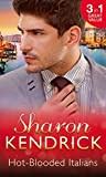 Sicilian Husband, Unexpected Baby by Sharon Kendrick front cover