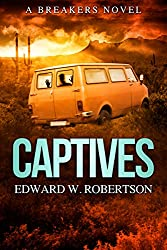 Captives (Breakers, Book 6)