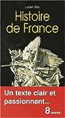 Histoire de France par Bély
