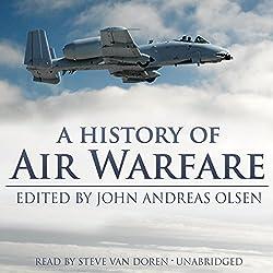 A History of Air Warfare