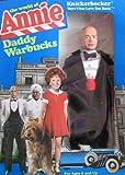 Little Orphan Annie DADDY WARBUCKS DOLL - The World of Annie (1982 Knickerbocker)