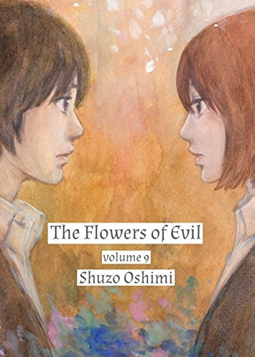 Flowers Evil - Flowers of Evil, Volume 9
