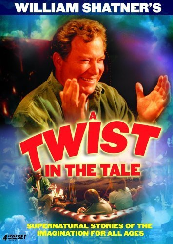 A Twist in the Tale by Image Entertainment